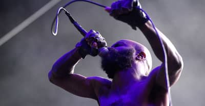 """Death Grips drop new song """"Shitshow"""""""