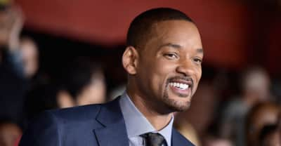 Will Smith to work with Diplo on official World Cup song
