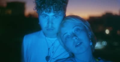 CURRENT MOOD: Girlpool's Fantasie mix is a romantic trip through pop history