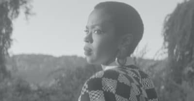"Watch Lauryn Hill sing ""Doo Wop  (That Thing)"" in new Louis Vuitton campaign"