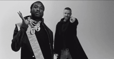 "Meek Mill recruits Justin Timberlake on ""Believe"""