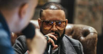 Madlib, Rap's Bigfoot, Makes A Rare Appearance