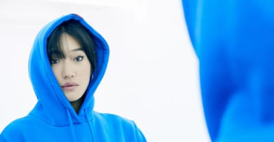 "Peggy Gou's ""Han Jan"" is a mix of '90s electro and Korean rap"