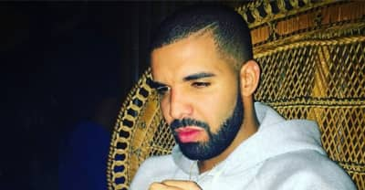 Drake's More Life Was Streamed 600 Million Times In Its First Week