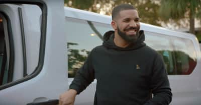 """Drake could be developing a """"God's Plan"""" game show"""