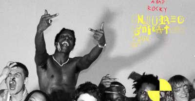 A$AP Rocky announces Injured Generation tour