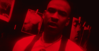 "Skepta shares ""Pure Water"" video"