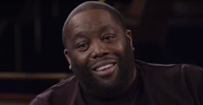 Watch a new trailer for Killer Mike's Netflix series Trigger Warning