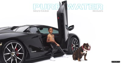 "Listen to ""Pure Water"" from Mustard and Migos"