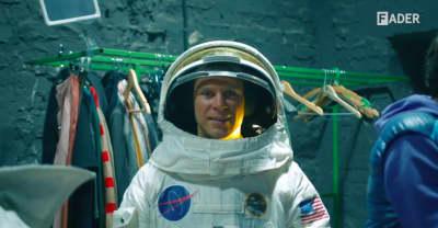 "Digital FORT: Watch DJ Shadow's ""Rocket Fuel"" come to life"
