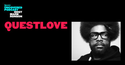 Questlove on Phrenology, Philly soul, and talking The Simpsons with Jay-Z