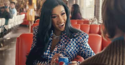 Cardi B to star in Pepsi's Super Bowl commercial