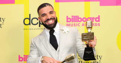 Cryptic Drake billboards tease features from Young Thug, Jay-Z, more on Certified Lover Boy