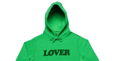Bianca Chandon's Classic LOVER Logo Returns For Spring '17 Drop
