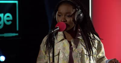 "Watch Ray BLK Cover ""Wild Thoughts"""