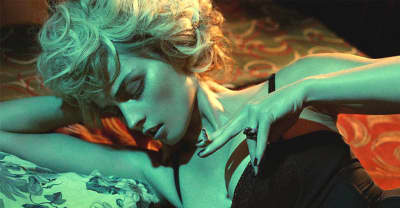 Get Ready For The New Twin Peaks With Johnny Jewel's Windswept