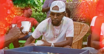 """Popcaan shares new video, """"Live Some Life"""""""
