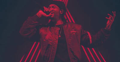 "Listen To PARTYNEXTDOOR's New Song ""Trouble"""