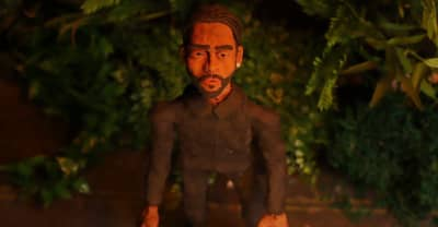"PARTYNEXTDOOR attempts to save Toronto in his claymation ""Loyal"" video"
