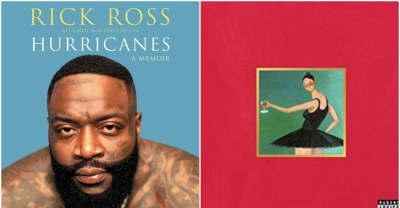 """Rick Ross on recording """"Devil in a New Dress,"""" the best verse of his career"""