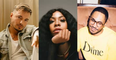 Kaytranada, Rico Nasty, J Balvin and more on their favorite skincare products