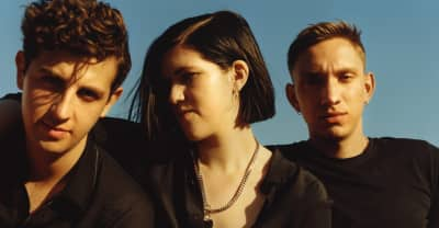 """Listen To The xx's New Song """"Say Something Loving"""""""