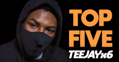 Teejayx6's Top Five video might make you a scammer