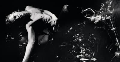 "Perfume Genius dances in the dirt in his ""On The Floor"" video"