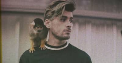 """Watch Zayn Throw A Wild House Party In Video For His PARTYNEXTDOOR Collab """"Still Got Time"""""""