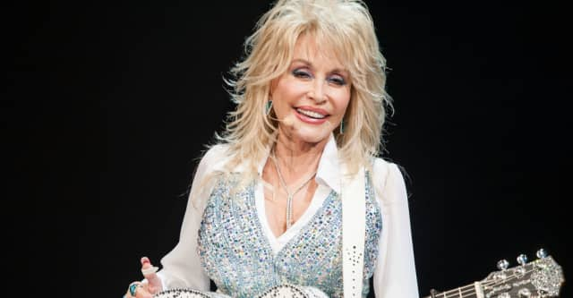Dolly Parton contributed $1 million to a promising COVID vaccine's development 1