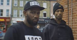 "Newham Generals Link Up With Wiley For The ""Unruly"" Music Video"