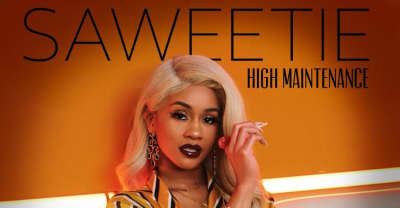 Listen to Saweetie's High Maintenance EP