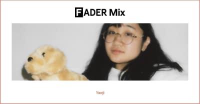 FADER Mix: Yaeji