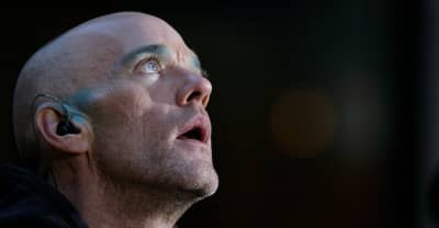 "With world as we know it ending, R.E.M.'s ""It's the End of the World as We Know It"" climbs the charts"