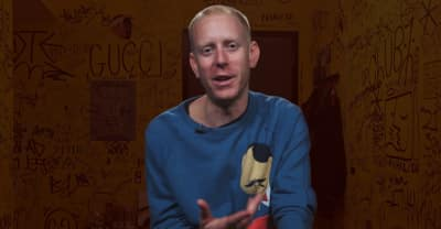 Watch Nick Hook Explain The Inspiration Behind His Album, Relationships
