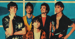 """The Strokes announce new album, share first song """"At The Door"""""""