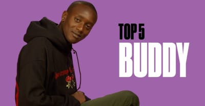 The top 5 G-funk songs of all time, according to Buddy