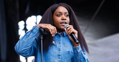 Noname to replace Room 25 artwork following allegations against artist Bryant Giles