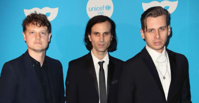Foster The People are now fostering Jeffrey Epstein conspiracy theories
