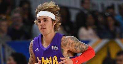 Justin Bieber launches streetwear label, Drew
