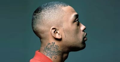 "Wiley Shouts Out Skepta On New Single ""Can't Go Wrong"""