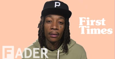 Wiz Khalifa talks Khalifa Kush's birth, meeting Curren$y & more