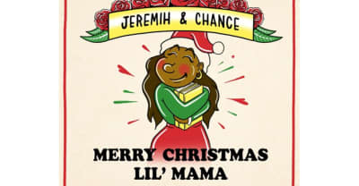 Listen To Chance The Rapper And Jeremih's Surprise Christmas Mixtape