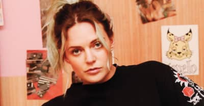 Here's how to self-isolate like Tove Lo