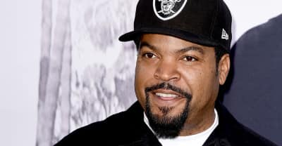 Ice Cube Is Starting A Travelling 3-On-3 Basketball League Featuring Retired NBA Stars