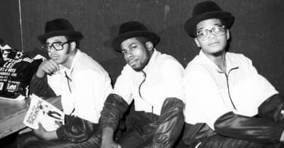 Report: Two arrests made in 2002 murder of Run-DMC's Jam Master Jay