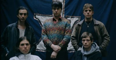 """Iceage share new song """"Gold City,"""" announce 2022 tour"""