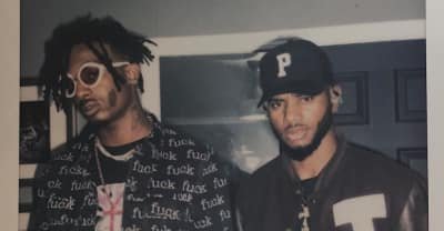 Watch Bryson Tiller Bring Playboi Carti On Stage In Los Angeles
