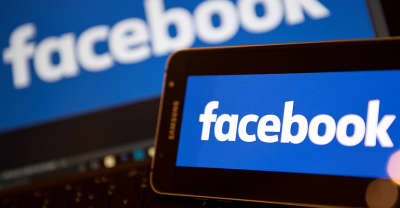 Facebook To Introduce Copyright Identification System To Combat Music Rights Infringement