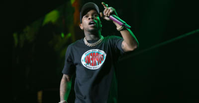Report: Tory Lanez texted an apology to Megan Thee Stallion after shooting